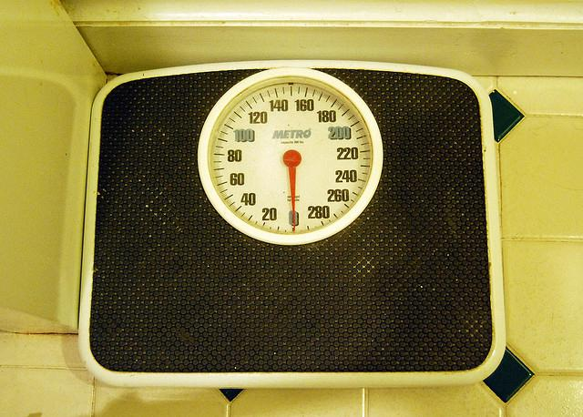 Is your resolution to shed some pounds?