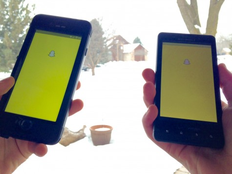 """Snapchat Scores: Do We Need To """"Snap"""" Out Of Social Media?"""