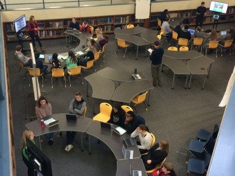 What's New in the Media Center