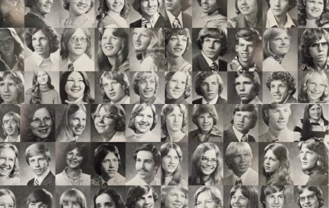 The Senior Class – Then & Now