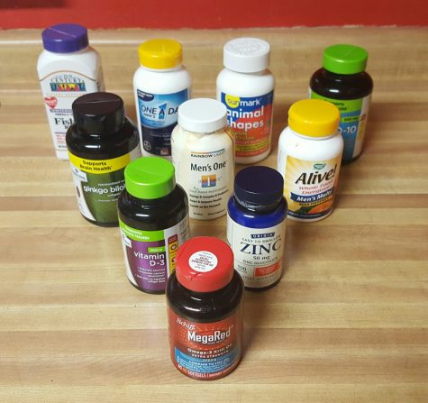 The American Vitamin: Four Myths That Are Costing Us Billions
