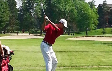 Talented Golfer Backed by Family, Faith