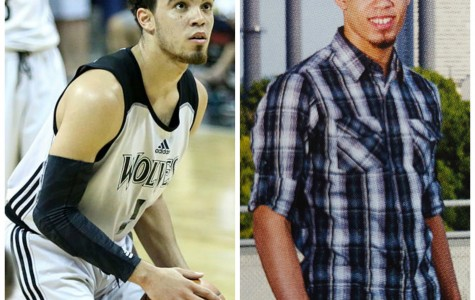 Tyus Jones (Class of 2014)
