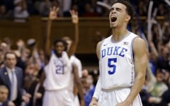 Tyus Jones and the Blooming of Basketball at Apple Valley