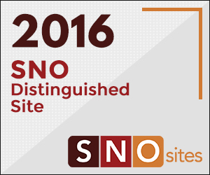The Talon is a 2016 SNO Distinguished Site.