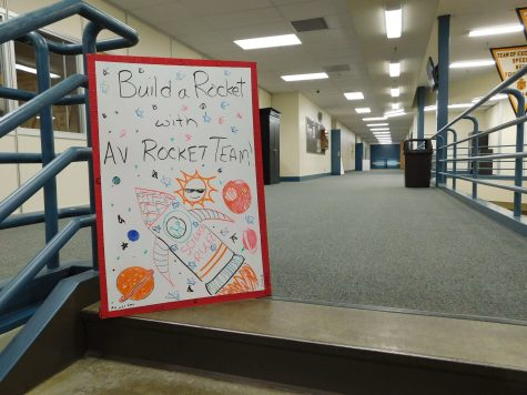 Paving a New Path for Future Students