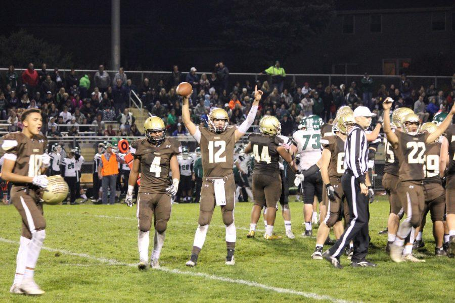 Apple Valley has seen recent success versus Eastview on the gridiron after years of tough losses.