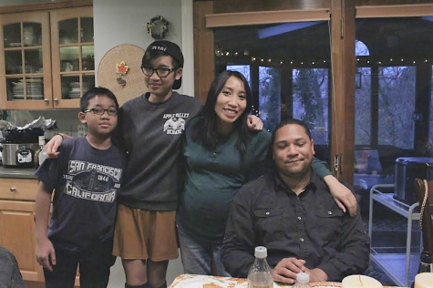 What Thanksgiving Looked Like in Culturally Diverse Homes