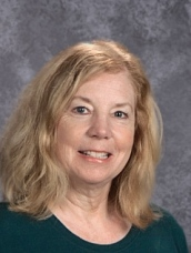 Marybeth Martin – Paraprofessional