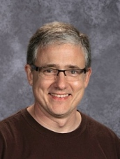 Don Perkins – Social studies teacher