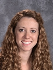 Kate Dorsey – Math teacher