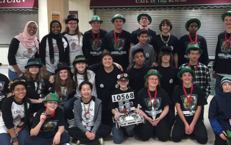 The Incredible Impact of FIRST Robotics