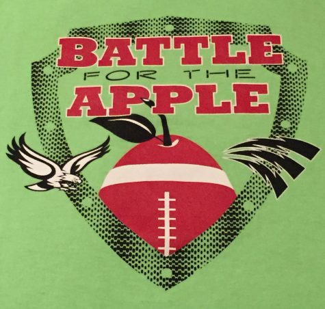 Battles Without Borders: The Apple Valley/Eastview Rivalry