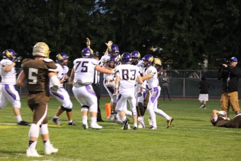 Chaska Spoils Homecoming in Late Rally