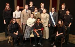 AVHS One Act Play Silent Sky Wins at State MSHSL Competition