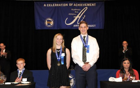 Triple-A Award Steps to Success