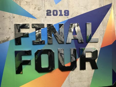 The 2019 Final Four, the annual conclusion to the NCAA men