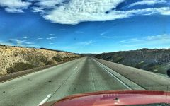 On the Wide Open Highway by cogdogblog is marked with CC0 1.0